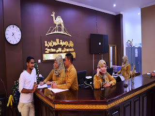 Promo Menarik di Zahra Al Jazeerah A6-11