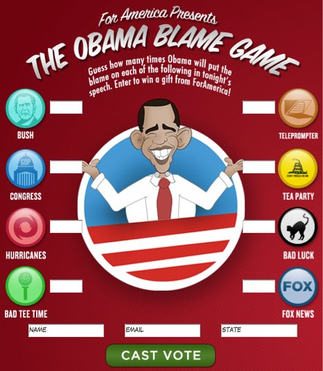 Image result for Obama blames fox news