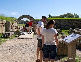 Προσλήψεις στους αρχαιολογικούς χώρους - 13 σε Ολυμπία και Επικούριο