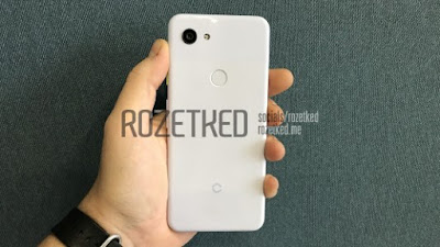 Google Pixel 3 Lite appears with 3.5mm earphone jack and Snapdragon 670