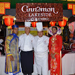 Cinnamon Lakeside Colombo Strikes Gold at the World Spice Festival