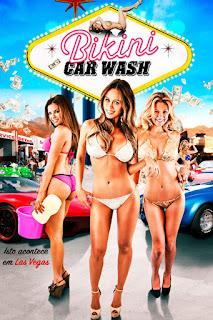 Baixar Filme Bikini Car Wash Dublado 2017