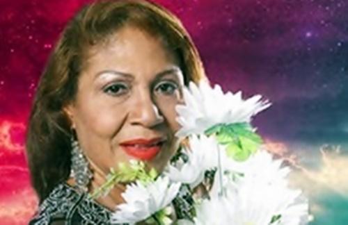 Doris Salas & La Tremenda - Asi Fue Mi Querer