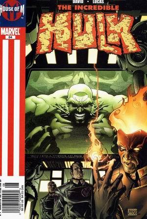 Incredible Hulk #84 PDF