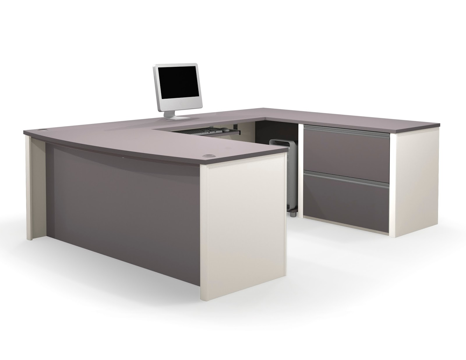 Office desk types and their features for Office desk features