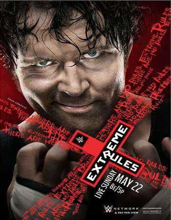 WWE Payback 1st May 2016 PPV 700MB HDTV x264 Free Download Watch Online At Downloadhub.Net