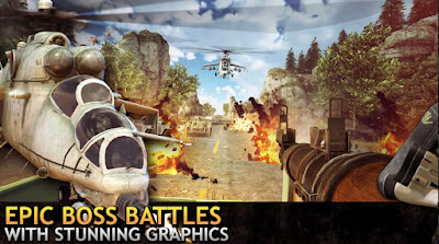best shooting games for android, best fps games for android, best action games for android, shooting games for android,  best android games 2019,  free first person shooter games.