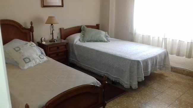 piso en venta calle trinidad castellon habitacion2