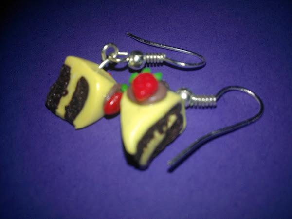Tasty Earrings