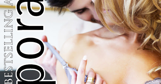 USA Today Bestselling Bliss Series - Temporary Bliss (Bliss #1)