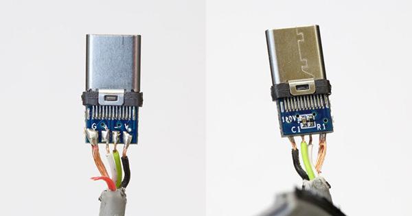 لماذا لا يجب عليك شراء موصلات USB -C !