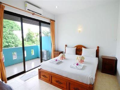โรงแรมฮอลิเดย์เกสต์เฮาส์ คลิ๊กดูราคาโปรโมชั่นที่พัก>>
