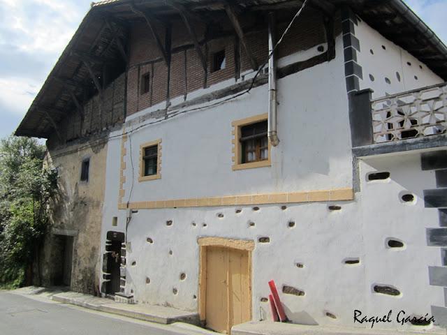 Zeanuri (Bizkaia)