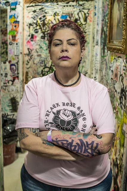 """Dia do Hip Hop celebra """"A cultura nas bordas da cidade"""""""