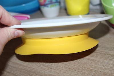 des conseils de vaisselle pour enfant