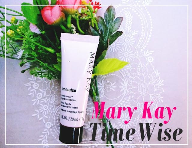 Base TimeWise, Mary Kay, Uma Garota Chamada Sam