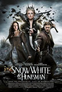 Blancanieves y la leyenda del cazador<br><span class='font12 dBlock'><i>(Snow White and the Huntsman)</i></span>
