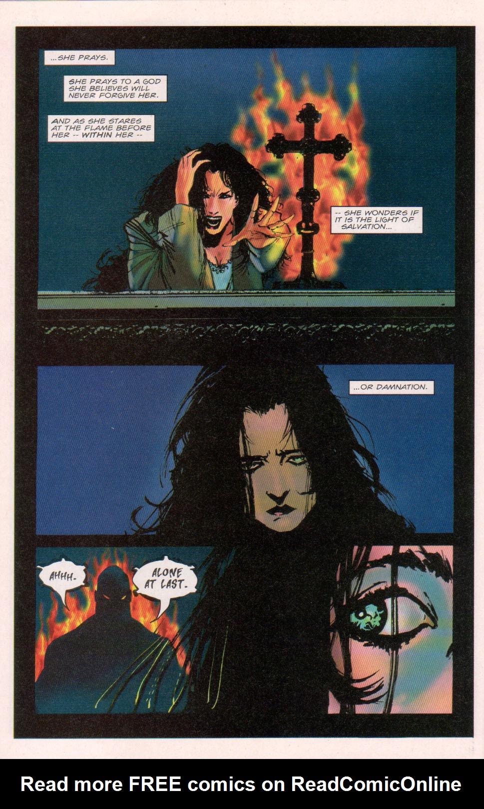 Read online Hellshock comic -  Issue #3 - 18