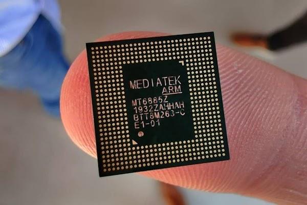 Mediatek Siap Luncurkan Chipset 5G Dengan Harga Yang Murah