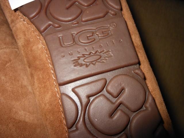 6a4feb65c74 What Mimi Writes: My Splurge: UGG® Australia Dakota Moccasins