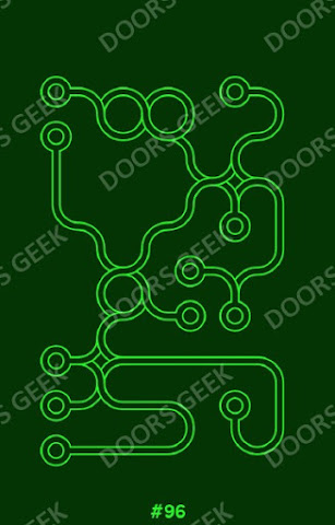 Cheats, Solutions, Walkthrough for Infinite Loop Level 96
