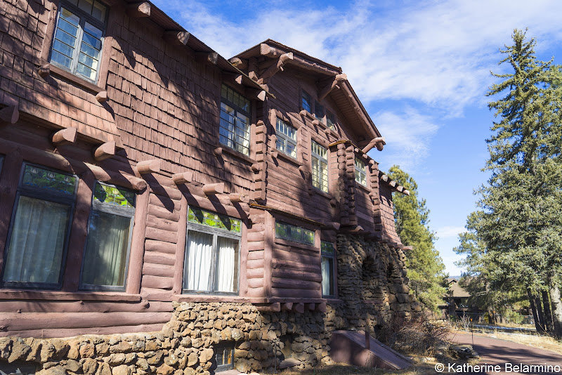 Riordan Mansion State Historic Park Things to Do in Flagstaff in One Day