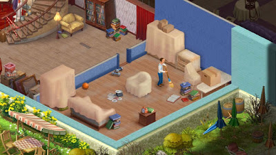 homescapes mod apk unlimited stars and coins download