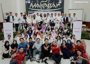 Indonesian Youth Generation