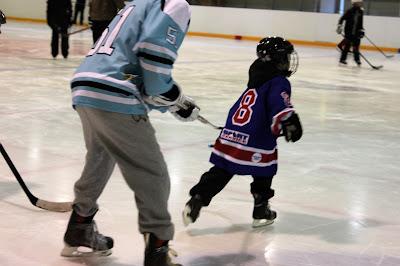 lätkä jääkiekko lastenkutsut