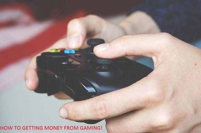 cara dapat uang dari game