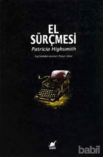 Patricia Highsmith - El Sürçmesi