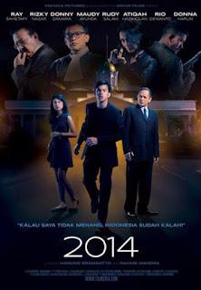 2014 Siapa Di Atas Presiden (2015) WEBDL