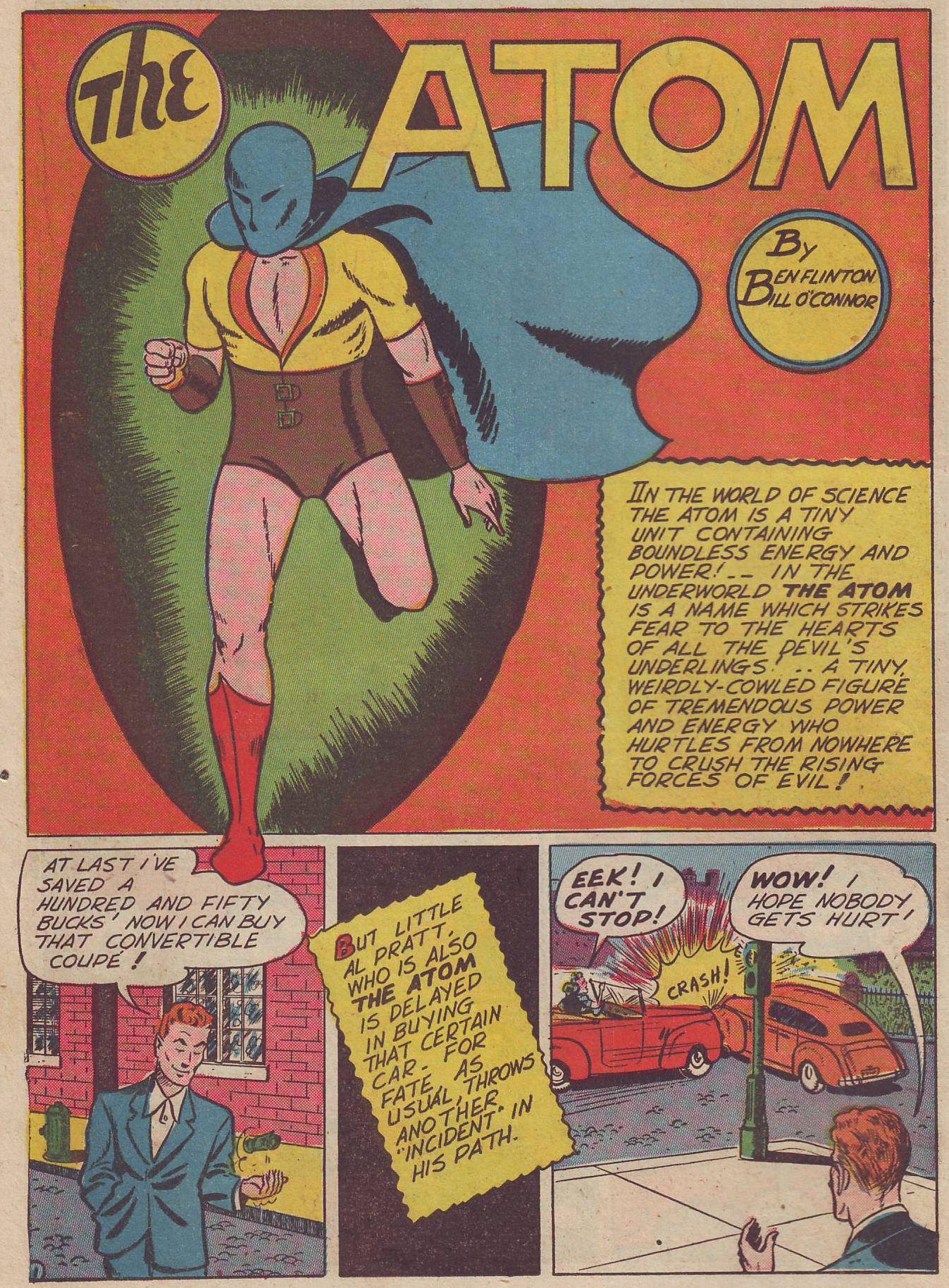 Read online All-American Comics (1939) comic -  Issue #37 - 26
