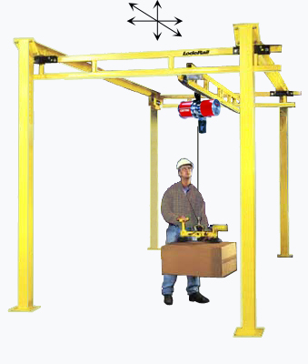 Crane manual overhead pdf