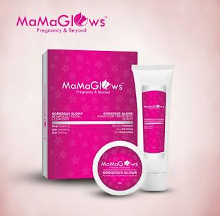 MamaGlows