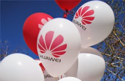 Converge! Network Digest: Huawei Cites Strength in Carrier