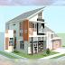Ragam Desain Rumah Bertingkat di Kaveling Hook