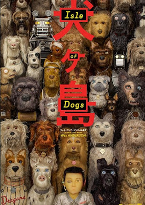 Isle of Dogs (2018) Bluray Subtitle Indonesia