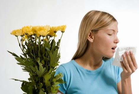 5 consejos para prevenir las Alergias en un deportista