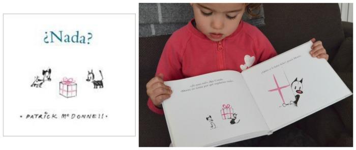 cuentos infantiles nada para hacer pensar, reflexionar, sentido ética moral niños