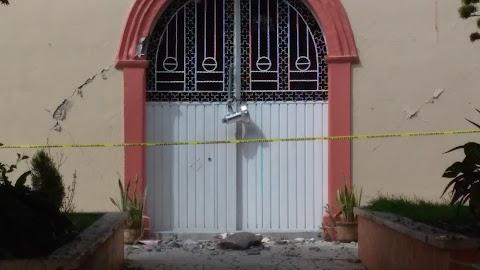 #SISMOMÉXICO2017 Para remover escombro | Fabiola Morales Gasca
