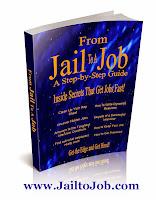 Information to Help Felons get Jobs