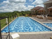 Azienda Milan in Talisay, Cebu: Clubhouse and Pool Rates