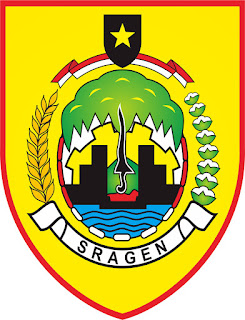 Gambar Logo Kabupaten Sragen