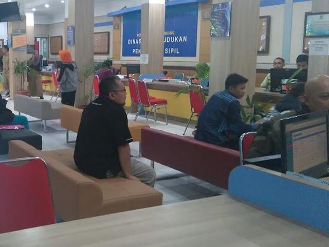 Informasi Seputar Pembuatan E-KTP di Kota Bandung