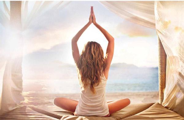 10 минути медитация на ден