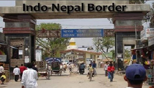 Call for Nepal border control