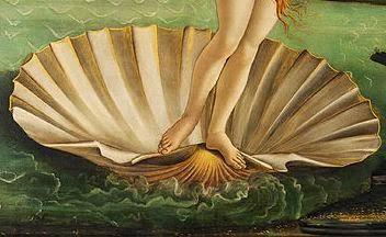 E Arthistory Botticelli S Birth Of Venus