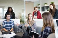 Konsep Dasar Manajemen Organisasi - Studi Manajemen