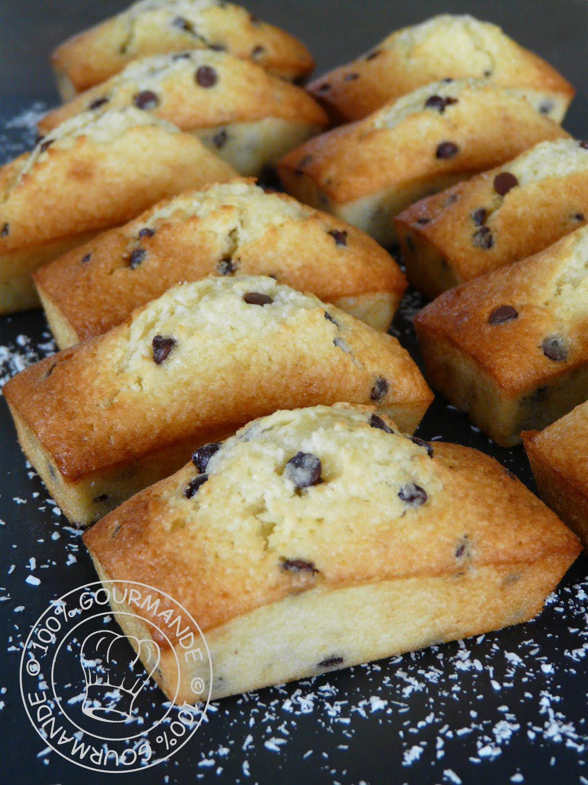 Cake Yaourt Sophie